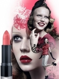 CATRICE Hollywood's Fabulous 40ties Fall 2012 Makeup Collection
