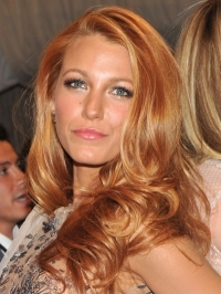 Celebrity Hairstyles from the 2011 Met Gala