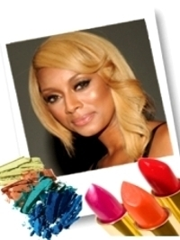 Hot New Season Celebrity Makeup Looks 2011
