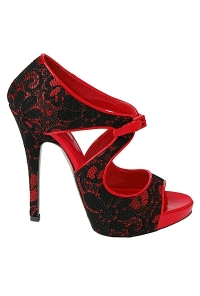 Cesare Paciotti Spring/Summer 2011 Shoes