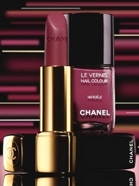 Chanel Fashion's Night Out Fall 2012 Twin Sets