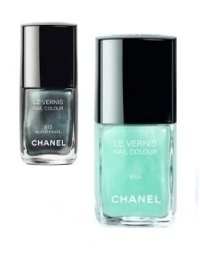 5 Most Wanted Chanel Nail Polish Shades