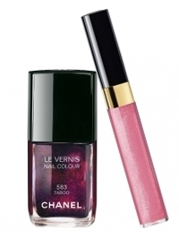 Chanel Revelation 2013 Makeup Collection