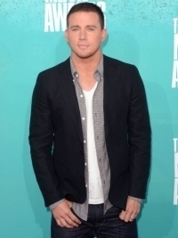 Channing Tatum Talks Marriage and Being a Stripper with Glamour