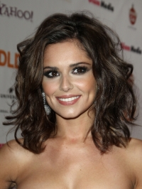 Cheryl Cole's Diet and Workout