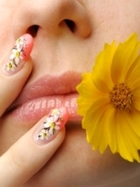 Chic Nail Art Ideas and Styles