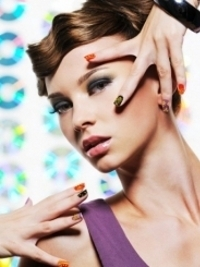 Cool Nail Art  Ideas for Fall