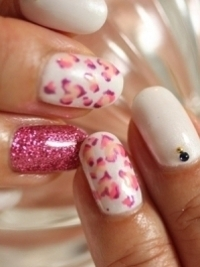 Chic Summer Nail Art Ideas