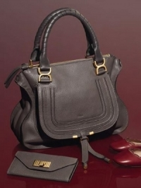 Chloé Fall/Winter 2011-2012 Accessories