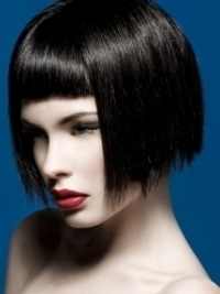 On-Trend Choppy Bob Haircuts