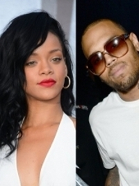 Details of Rihanna and Chris Brown's Secret Meeting in Cannes Revealed!