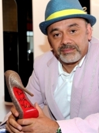 Christian Louboutin First Guest Creator for Parisian Cabaret Club Le Crazy Horse