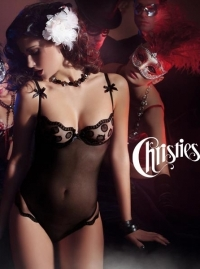 Christies Lingerie Collection Fall/Winter 2010-2011