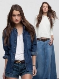 Citizens of Humanity Fall/Winter 2012 Denim Collection