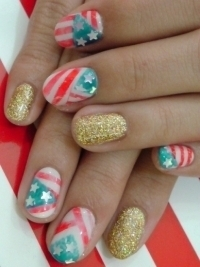Cool Nail Art Ideas for Summer
