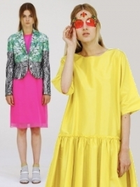 Creatures of the Wind Spring/Summer 2012 Collection