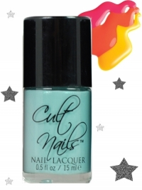 Cult Nails Divas & Drama Summer 2012 Nail Polish Collection
