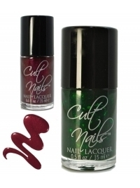 Cult Nails 'Behind Closed Doors' Nail Polish Collection