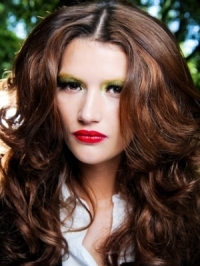 Curly Hairstyle Trends for Fall/Winter 2011-2012