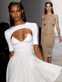 Cushnie et Ochs Spring/Summer 2012 – New York Fashion Week