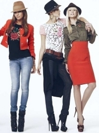 Denny Rose Fall/Winter 2012-2013 Collection
