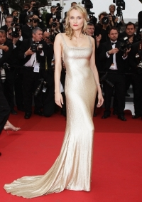 Best Dressed Celebrities Cannes 2011