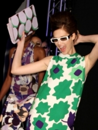 Diane von Furstenberg Spring 2012 – New York Fashion Week