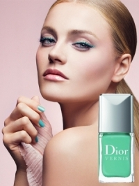 Christian Dior Croisette Makeup Collection for Summer 2012