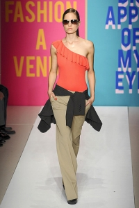 Most  Wearable Spring/Summer 2011 Fashion Trends