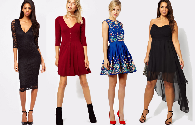 Summer Dresses for Every Body Shape