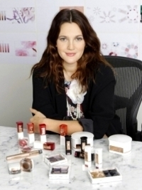 Drew Barrymore Launches Color Cosmetics Collection