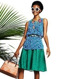Duro Olowu for JCPenney 2013 Collection