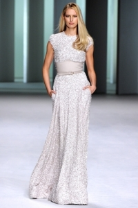 Elie Saab Spring/Summer 2011 Collection