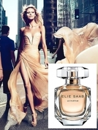 Elie Saab to Launch First Fragrance Le Parfum