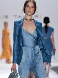 Elie Tahari Spring 2012 – New York Fashion Week