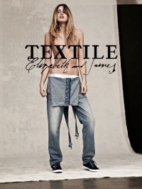 Elizabeth and James Textile Spring 2012 Lookbook