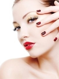 Embellished Nail Art Ideas