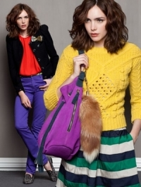 Essentiel Fall/Winter 2011-2012 Collection
