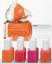 Essie Braziliant Summer 2011 Nail Polish Collection