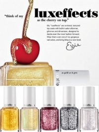 Essie Holiday 2011 Nail Polish Collection