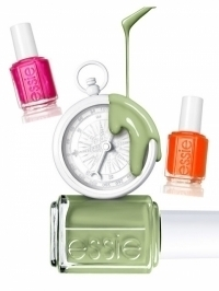 Essie 'A Spring to Invest In' 2012 Nail Polish Collection
