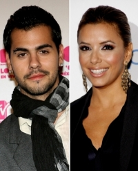 Eva Longoria Dating Eduardo Cruz