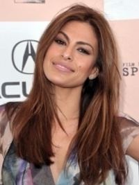 Eva Mendes Thinks Marriage is Unsexy