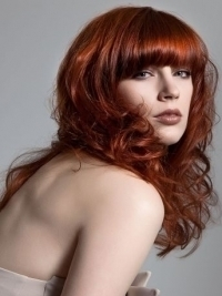 Fall 2011 Hair Color Ideas