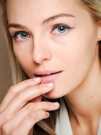 Fall 2012 Runway Beauty Trends | New York Fashion Week