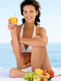 Simple and Fast Fruit Detox Diets