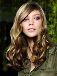 Feather Cut Hairstyles for Long Hair