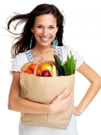 Grocery Shopping Tips for Easy Weight Loss