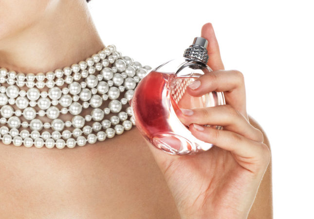 Top 5 Summer Perfumes for Women
