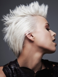 Pretty Short Haircut Trends to Try